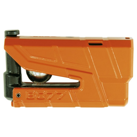 ABUS Detecto X-Plus 8077 (ART 4) - Oranje