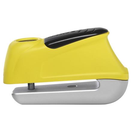 ABUS Trigger 345 Alarm - Geel
