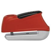 ABUS Trigger 345 Alarm - Rood