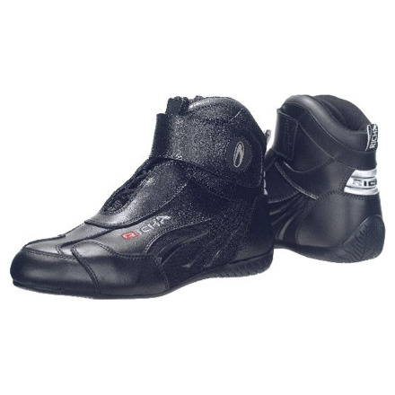 Richa Kart Leather, Zwart (1 van 1)