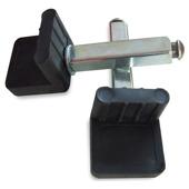 Paddock Stand Adapter (Achter) L-Vorm