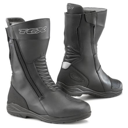 X-Tour Evo GTX - Zwart