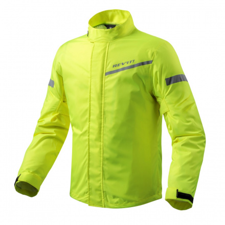 REV'IT! Cyclone 2 H2O, Fluor (1 van 2)