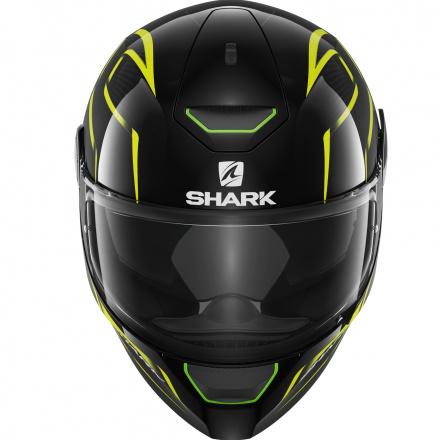 Shark Skwal Flynn, Zwart-Fluor-Antraciet (3 van 3)