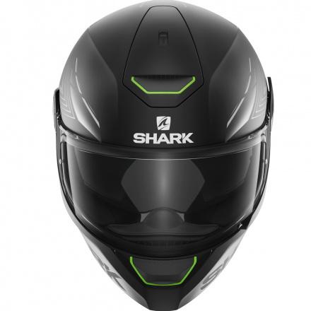 Shark Skwal Matador Mat, Mat Zwart-Zilver-Wit (6 van 6)