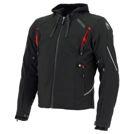 Ranger Waterproof - Zwart