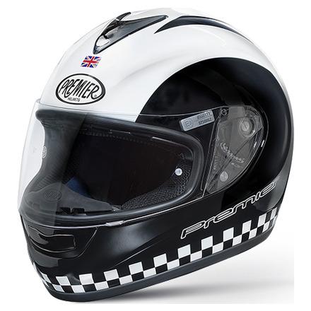 Premier Monza Retro, Zwart-Wit (1 van 1)