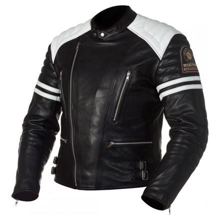GC Bikewear Houston, Zwart-Wit (1 van 1)