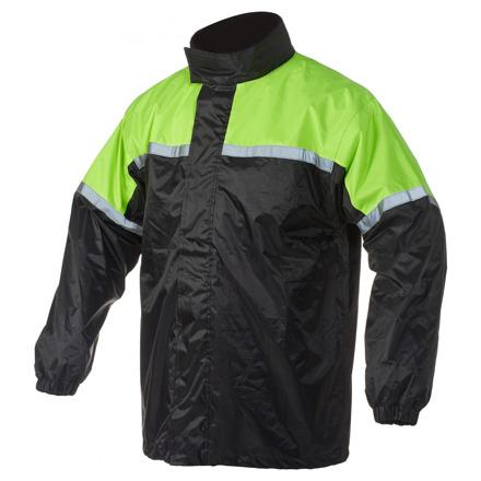 GC Bikewear Tornado, Zwart-Fluor (1 van 1)