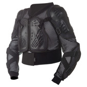 Body Protector - Zwart