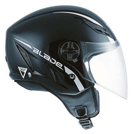 AGV Blade, Zwart (2 van 4)