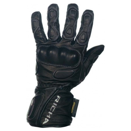 Richa Waterproof Racing Men, Zwart (1 van 2)