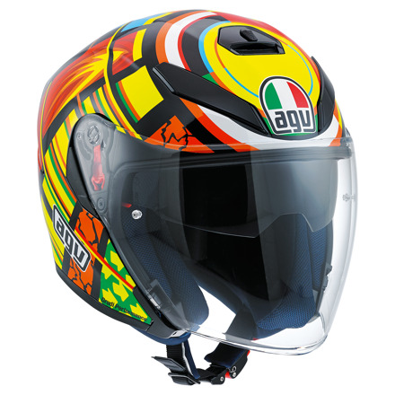 AGV K-5 Jet Elements, Multi (1 van 2)