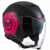Fluid Pix - Zwart-Roze