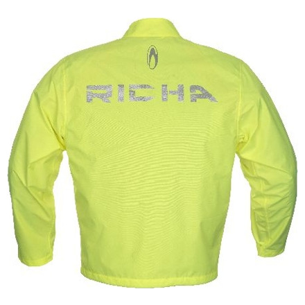 Richa Full Fluo Rainwarrior, Fluor (2 van 2)