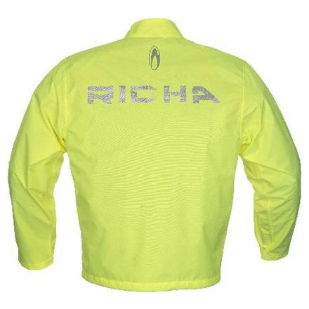 Richa Full Fluo Rainwarrior, Fluor (2 van 2)