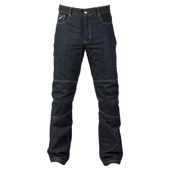 Jeans 02 - Blauw