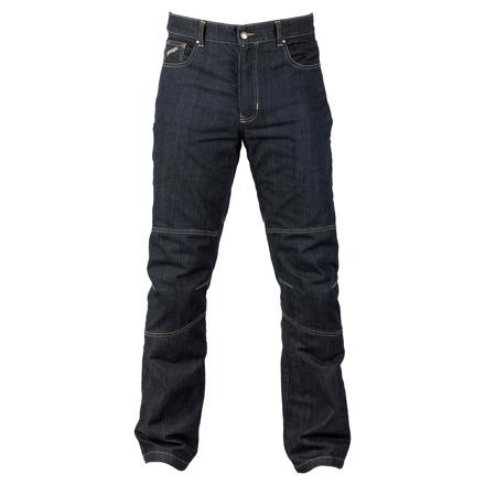 Furygan Jeans 02, Blauw (1 van 3)