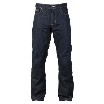 Jeans 01 - Blauw