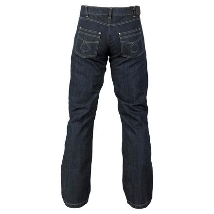 Furygan Jeans 01, Blauw (3 van 3)