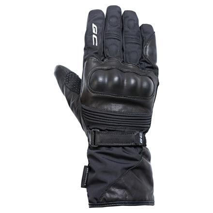 GC Bikewear Sting Waterproof, Zwart (1 van 2)
