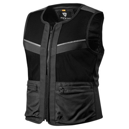 Vest Force - Zwart