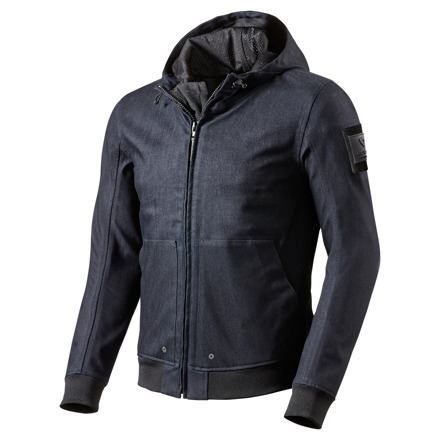 Stealth Hoody - Donkerblauw