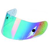 Vizier  RACE (GP-Pro, TI-Tech, X-) - Rainbow, anti-kras, anti-mist