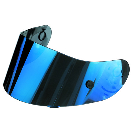 Vizier  RACE (GP-Pro, TI-Tech, X-) - Irridium Blauw, anti-kras