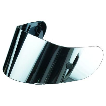 Vizier  RACE (GP-Pro, TI-Tech, X-) - Irridium Zilver, anti-kras