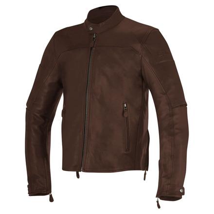 Brera Leather - Bruin