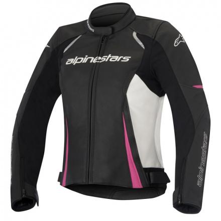 Alpinestars DEVON (Stella/Ladies), Zwart-Wit-Roze (1 van 1)