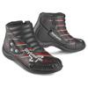 Speed Junior S1 - Zwart-Rood