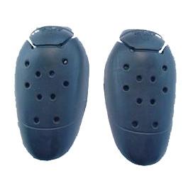 GC Bikewear Protectors Elbow/knee Soft Ce En1621-1, Zwart (1 van 1)