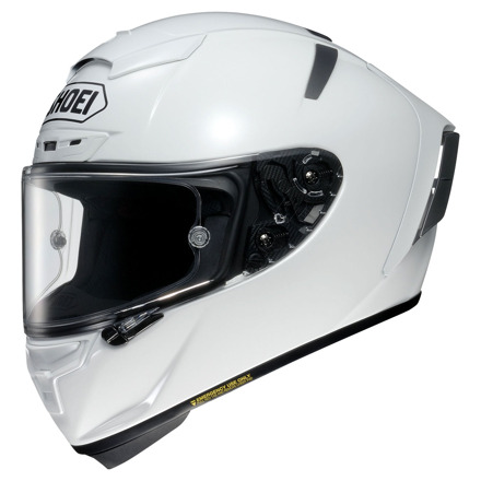Shoei X-Spirit III, Wit (1 van 3)