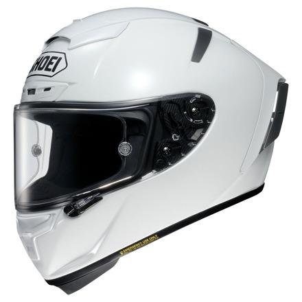 Shoei X-Spirit III, Wit (1 van 3)