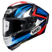 X-Spirit III Bradley3 - Blauw-Wit-Rood