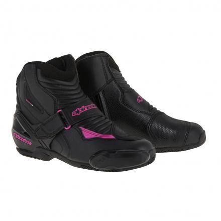 SMX-1 R (Stella/Ladies) - Zwart-Roze