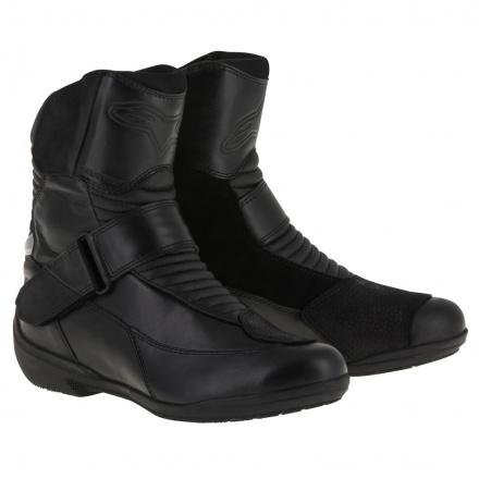 VALENCIA Waterproof (Stella/Ladies) - Zwart