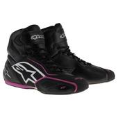 Faster-2 Waterproof (Stella/Ladies) - Zwart-Violet
