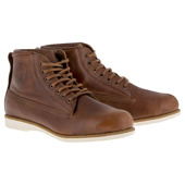Rayburn Shoes - Bruin