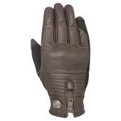 Rayburn leather - Bruin