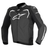 Gp Pro Leather - Zwart