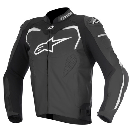 Alpinestars Gp Pro Leather, Zwart (1 van 1)