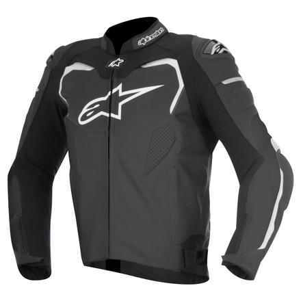Alpinestars Gp Pro Leather, Zwart (1 van 1)