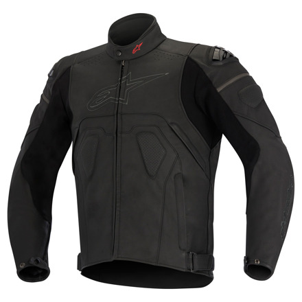 Alpinestars Core Leather, Zwart (1 van 2)