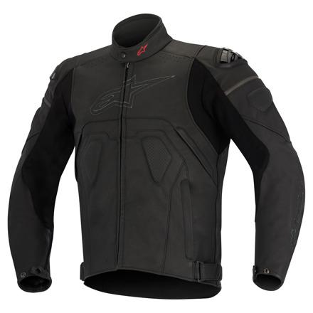 Alpinestars Core Leather, Zwart (1 van 2)