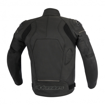 Alpinestars Core Leather, Zwart (2 van 2)