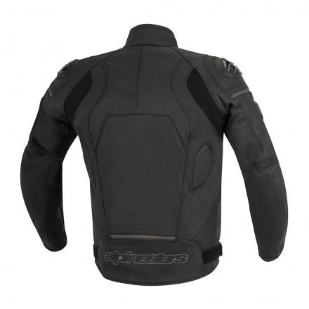 Alpinestars Core Leather, Zwart (2 van 2)