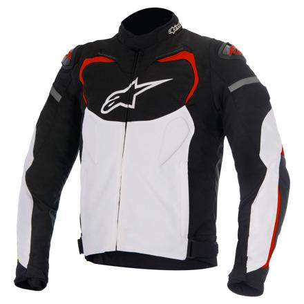 Alpinestars T-GP Pro, Zwart-Wit-Rood (1 van 1)